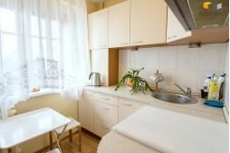 Nuomojamas 1 kambario butas Savanorių pr., Naujamiestyje, Vilniuje, 30 kv.m ploto