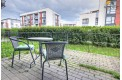 Nuomojamas butas J. Franko g. , Santariškėse, Vilniuje, 52 kv.m ploto, 2 kambariai
