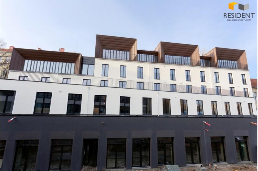 Nuomojamos patalpos Raugyklos g. , Senamiestyje, Vilniuje, 100 kv.m ploto
