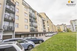 Parduodamas butas Bitininkų g. , Jeruzalėje, Vilniuje, 58 kv.m ploto, 2 kambariai