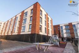Parduodamas butas Bitėnų g. , Pilaitėje, Vilniuje, 41 kv.m ploto, pilnai įrengtas, 2 kambarių