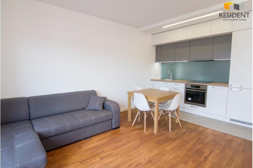 Parduodamas butas Jonažolių g. , Lazdynėliuose, Vilniuje, 66 kv.m ploto, 3 kambariai