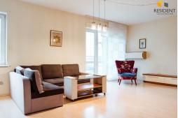 Parduodamas butas Lazdynėlių g. , Lazdynėliuose, Vilniuje, 51 kv.m ploto, 2 kambariai