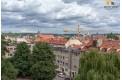 Parduodamas butas Raugyklos g. , Senamiestyje, Vilniuje, 42.4 kv.m ploto, 2 kambariai