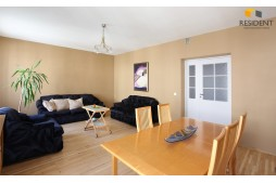 Parduodamas butas Rūdninkų g. 8, Senamiestyje, Vilniuje, 182.9 kv.m ploto, 5 kambariai
