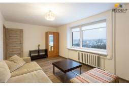 Parduodamas butas su vaizdinga panorama Peteliškių g. , Užupyje, Vilniuje, 50 kv.m ploto, 2 kambariai