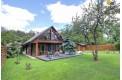 Parduodamas namas Dobilų g. 34, Sakiškių k., 80 kv.m ploto, 2 aukštai