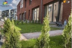 Parduodamas namas Gilužio g. , Pilaitėje, Vilniuje, 79 kv.m ploto, 2 aukštai