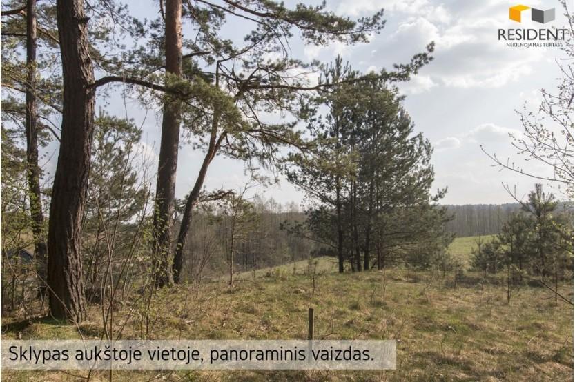 Parduodamas sklypas Gratiškių k., 41.54 a ploto
