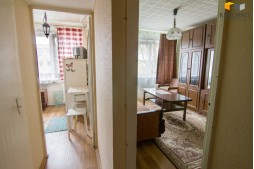 Nuomojamas butas Šaltkalvių g. , Naujininkuose, Vilniuje, 25 kv.m ploto, 1 kambariai