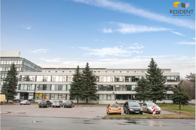 Nuomojamos patalpos Ateities g. , Baltupiuose, Vilniuje, 27 kv.m ploto