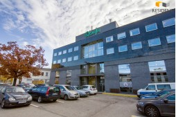Nuomojamos patalpos Smolensko g. , Naujamiestyje, Vilniuje, 366 kv.m ploto