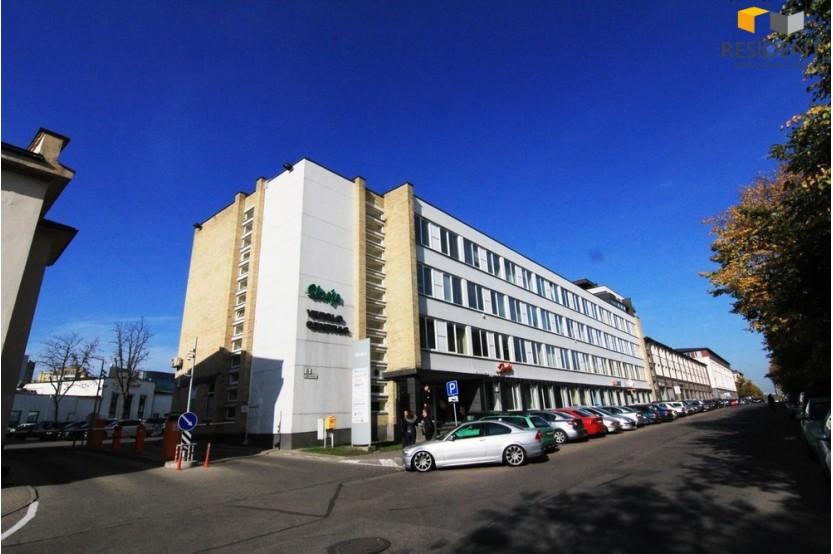Nuomojamos patalpos Smolensko g. , Naujamiestyje, Vilniuje, 47 kv.m ploto
