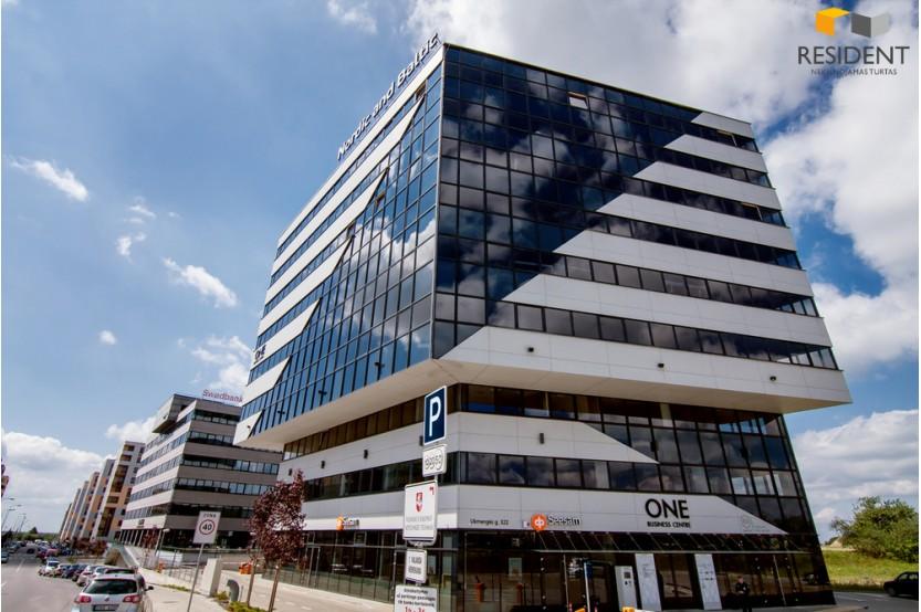 Nuomojamos patalpos Ukmergės g. , Pašilaičiuose, Vilniuje, 33 kv.m ploto
