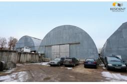 Nuomojamos patalpos V. A. Graičiūno g. , Aukštuosiuose Paneriuose, Vilniuje, 210 kv.m ploto
