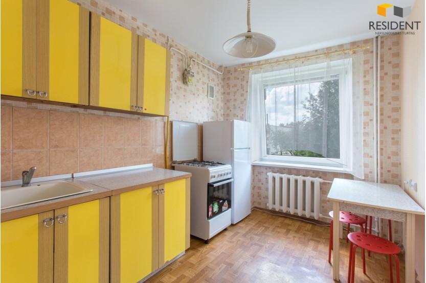 Parduodamas ir nuomojamas butas Bukčių g. 62, Bukčiuose, Vilniuje, 475 kv.m ploto, 2 kambariai