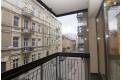 Nuomojamas butas A. Rotundo g. , Senamiestyje, Vilniuje, 54.81 kv.m ploto, 2 kambariai