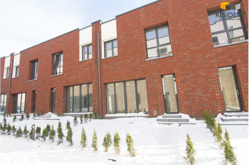 Nuomojamas butas Pilaitėje, Vilniuje, 60 kv.m ploto, 3 kambariai