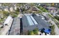 Nuomojamos patalpos Pulko g. , Senamiestyje, Alytuje, 1300 kv.m ploto
