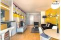 Parduodamas butas Ateities g. , Jeruzalėje, Vilniuje, 57.39 kv.m ploto, 2 kambariai