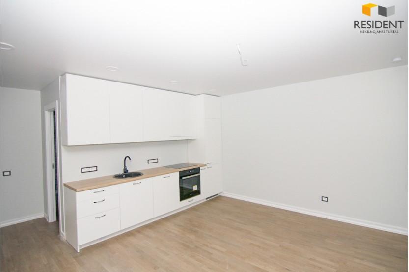 Parduodamas butas Bitėnų g. , Pilaitėje, Vilniuje, 41 kv.m ploto, 2 kambariai