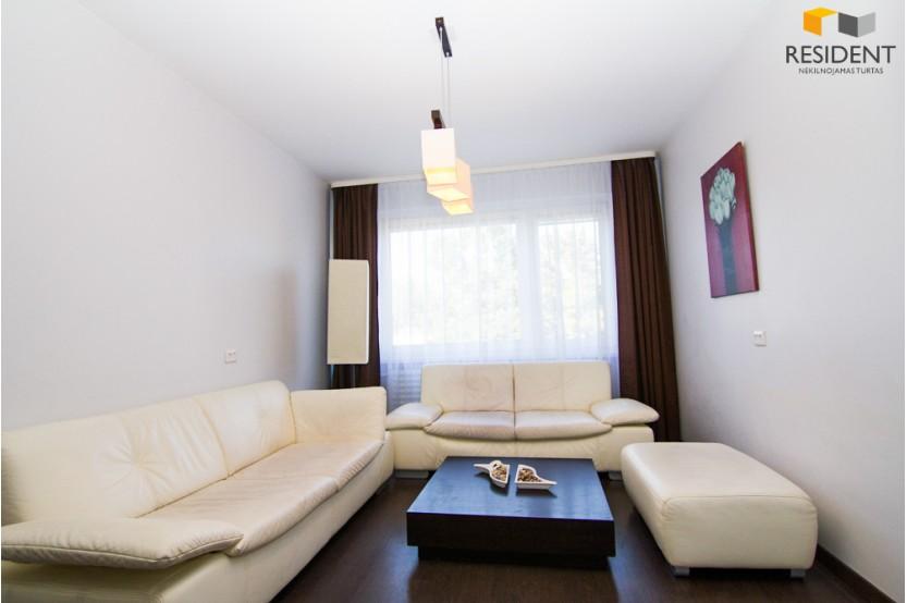 Parduodamas butas Didlaukio g. , Baltupiuose, Vilniuje, 64.06 kv.m ploto, 3 kambariai