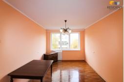 Parduodamas butas Jaunimo g. , Vidzgiris, Alytuje, 64.71 kv.m ploto, 3 kambariai