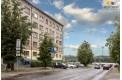 Parduodamas butas Naujamiestyje, Vilniuje, 30.95 kv.m ploto, 1 kambariai
