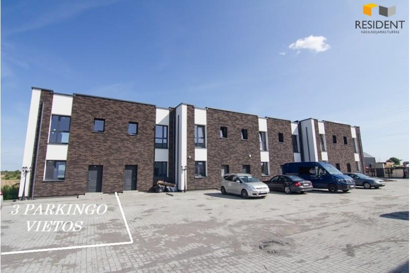 Parduodamas butas Norvegų g. , Kalnėnuose, Vilniuje, 66.05 kv.m ploto, 3 kambariai