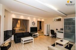 Parduodamas butas Pušų g. , Žvėryne, Vilniuje, 47 kv.m ploto, 1 kambariai