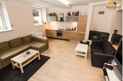 Parduodamas butas Pušų g. , Žvėryne, Vilniuje, 47 kv.m ploto, 2 kambariai