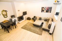 Parduodamas butas Pušų g. , Žvėryne, Vilniuje, 48 kv.m ploto, 2 kambariai
