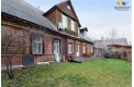 Parduodamas butas S. Moniuškos g. , Žvėryne, Vilniuje, 82.36 kv.m ploto, 3 kambariai