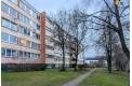 Parduodamas butas Užupyje, Vilniuje, 25.68 kv.m ploto, 1 kambariai