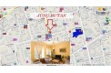 Parduodamas butas Švitrigailos g. , Naujamiestyje, Vilniuje, 41.05 kv.m ploto, 2 kambariai
