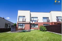 Parduodamas namas Ateities g. , Bendorėliuose, Vilniuje, 194.91 kv.m ploto, 2 aukštai