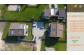 Parduodamas namas Šaulio g. , Bajoruose, Vilniuje, 88.98 kv.m ploto, 2 aukštai