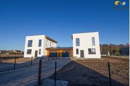 Parduodamas namas J. K. Chodkevičiaus g. , Bajoruose, Vilniuje, 153 kv.m ploto, 2 aukštai