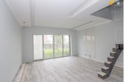 Parduodamas namas Karaliaučiaus g. , Pilaitėje, Vilniuje, 90 kv.m ploto, 2 aukštai