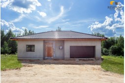 Parduodamas namas Kernavės g. , Avižieniuose, Vilniuje, 141.42 kv.m ploto, 1 aukštai