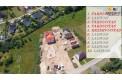 Parduodamas namas Molėtų g. , Didžiojoje Riešėje, Vilniuje, 140 kv.m ploto, 2 aukštai
