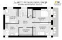 Parduodamas namas Saulėtekio g. , Nemenčinėje, 195.11 kv.m ploto, 2 aukštai