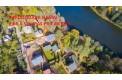 Parduodamas namas Vokės Sodų g. , Grigiškėse, Vilniuje, 217.36 kv.m ploto, 2 aukštai