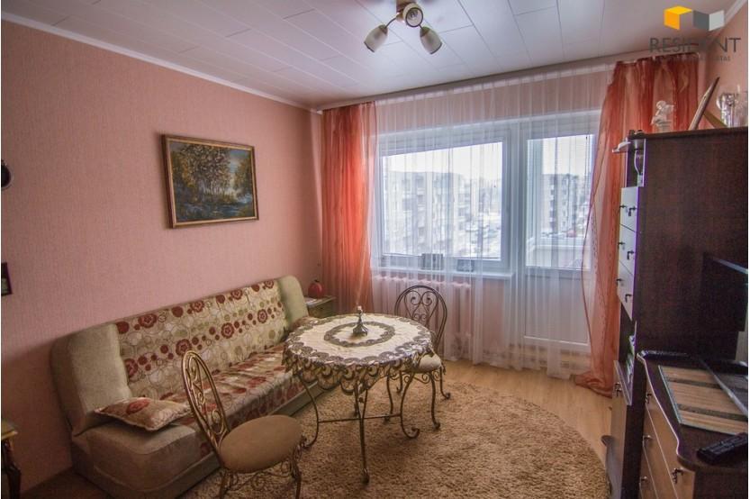 Parduodamas butas Jazminų g. , Vidzgiris, Alytuje, 36 kv.m ploto, 1 kambariai