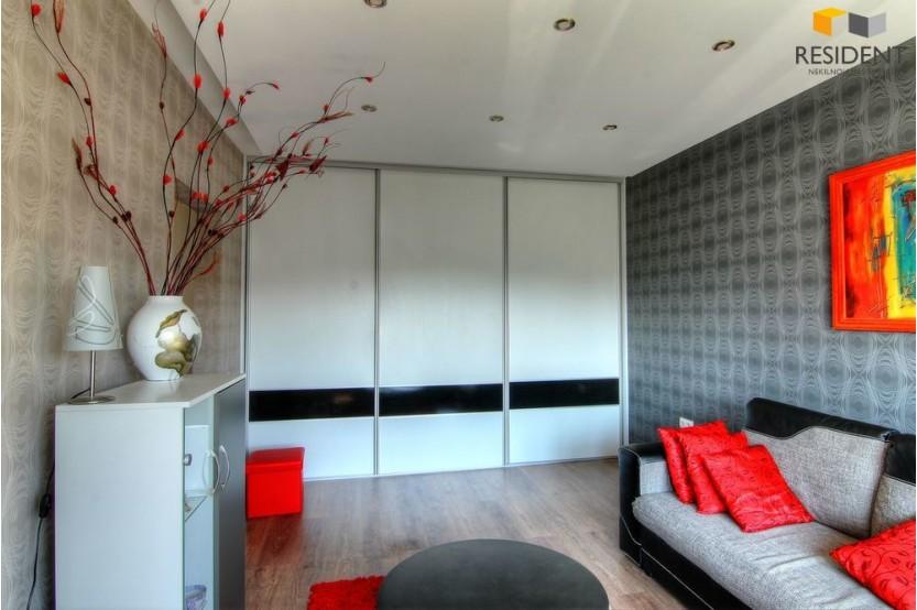 Parduodamas butas Volungės g. , Vidzgiris, Alytuje, 35.53 kv.m ploto, 1 kambariai