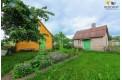 Parduodamas namas Jukneliškės k., 55 kv.m ploto, 1 aukštai