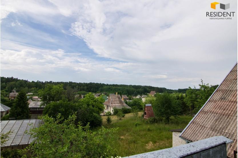 Parduodamas namas Medukštos k., 66.58 kv.m ploto, 1 aukštai