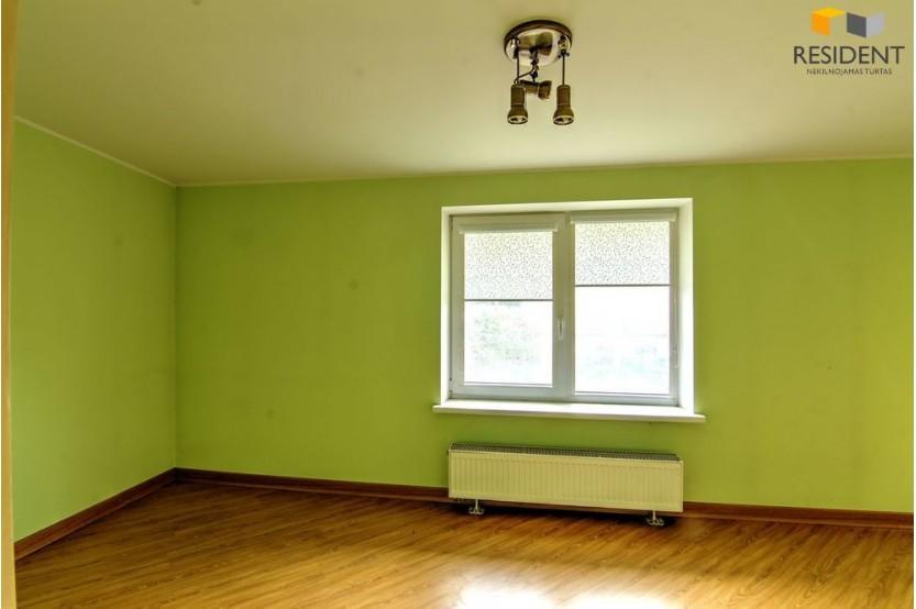Parduodamas namas Senamiestyje, Alytuje, 208.31 kv.m ploto, 2 aukštai